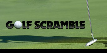 """Fore the Lord"" Golf Scramble"