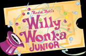 Willy Wonka Casting List