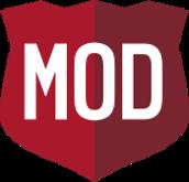 MOD Pizza Fundraiser 11/19/2020