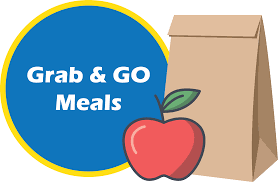 New Open Community Meal Distribution Sites