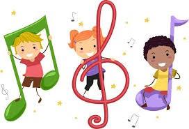 McKinley Coro y Banda de 5º / 6º grado Música de invierno!