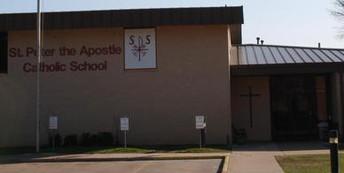 St. Peter the Apostle Catholic Classical School