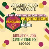 January 6th PD Day - Centennial HS