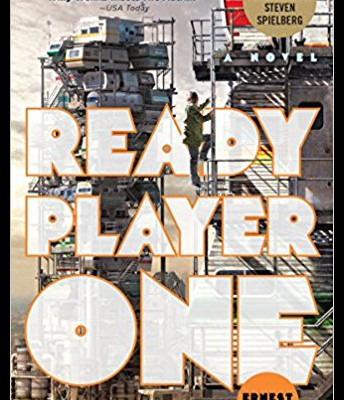 Ready Player One--Ernest Cline