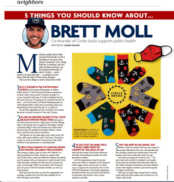Brett Moll '08