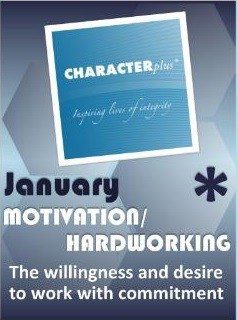 Hardworking - Motivitation