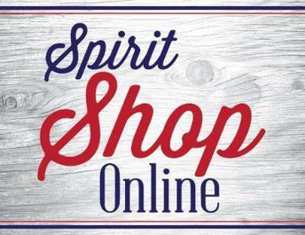 Last Chance to Order Spirit Wear Before Summer