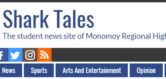 MRHS' Online School Newspaper: Real STUDENTS, Real NEWS!