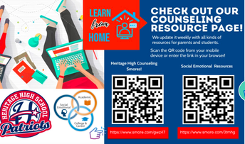 Heritage Counseling Resources