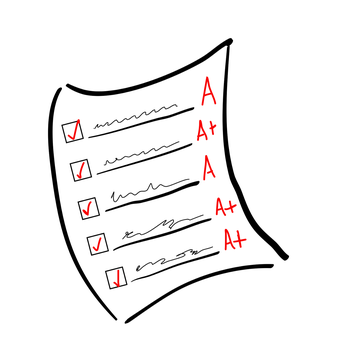 Midterm Grades