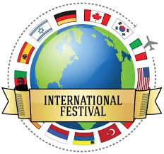 The Hubenak International Festival - April 13th