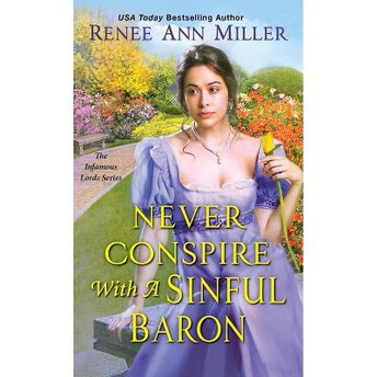 Never Conspire with a Sinful Baron