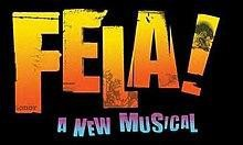 "Fela"" - The Spring Musical."