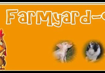"""Farmyard-on-Wheels with """"Farmer Mick"""" came to visit Pre Primary"""