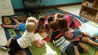 Pre-School Child Care Program