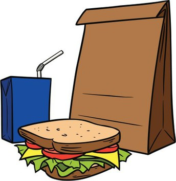 5th grade LUNCHES on FRIDAY: CHANGE IN TIME