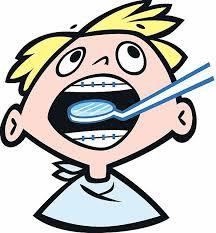 Torrence Pre-K Lee County Dental Screening - 3/23