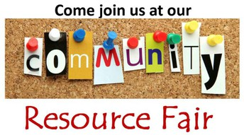 Save the Date for FUN day/Resource Fair