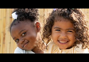 The Way Forward: Addressing Racism in Early Childhood Programs