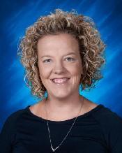 Congratulations Mrs. Hauck