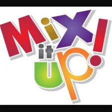 Mix It Up Day!  11/13/19