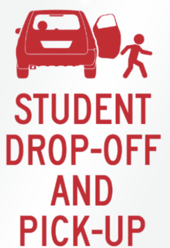 Pick - Up and Drop - off Procedures