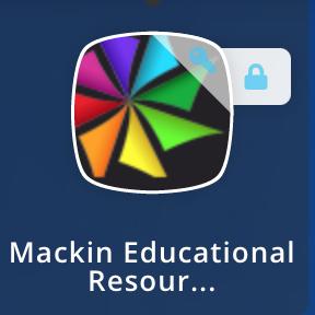MackinVIA - Mackin Educational Resources