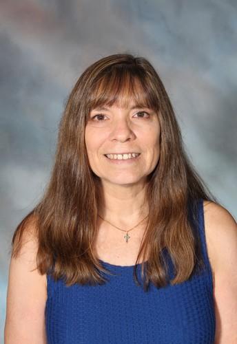 Debbie Miller - Academic Advisor