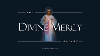 Devine Mercy Novena
