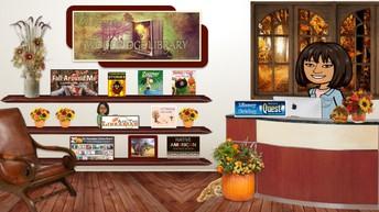 Woodridge Virtual Library