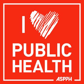 I ❤️ Public Health Month