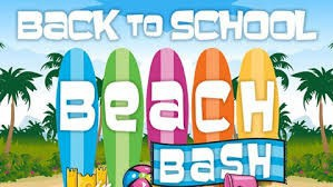 ASB Presents the Beach Bash