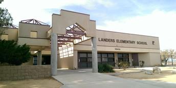 Landers Elementary School