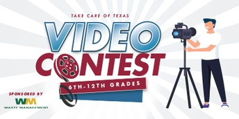 THE TAKE CARE OF TEXAS VIDEO CONTEST