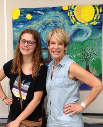 June's Featured Teacher