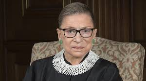 Remembering Ruth Bader Ginsburg: Advocator for Equality