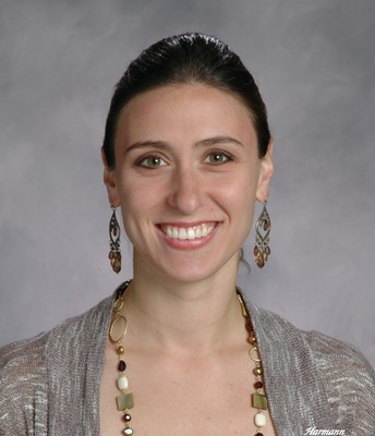 Vanessa Moran, Meadowbrook Representative