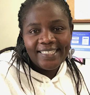 Mercy Gitobu