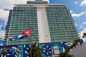 Day 3 - Monday, June 19 - El Prado and Modern Havana
