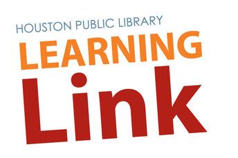 Houston Public Library Learning Link is On The Way