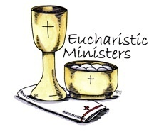 Eucharistic Ministers for Children's Mass