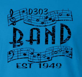 Incoming 5th Grade - Join the Band