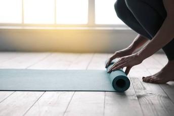 Wednesday Yoga