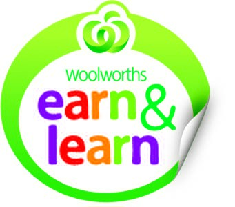 WOOLWORTHS EARN AND LEARN 2019
