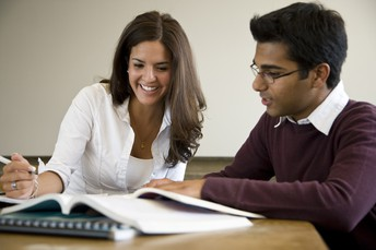 Peer Tutor | Academic Success Center