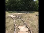 Sensation Pathway