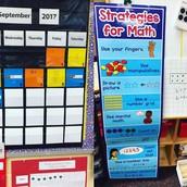 Math = Building Strategies!