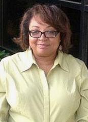 Ms. Roslyn White, University Recruitment