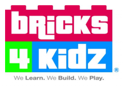 New Bricks 4 Kidz Session Starts Next Week!