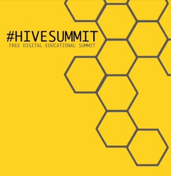 Participate in a Digital Summit: The Hive Summit